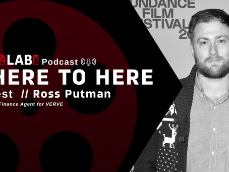 #20 How To Sell Your Film | Ross Putman Interview