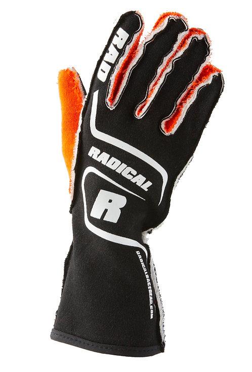 Reflex Gloves - Orange