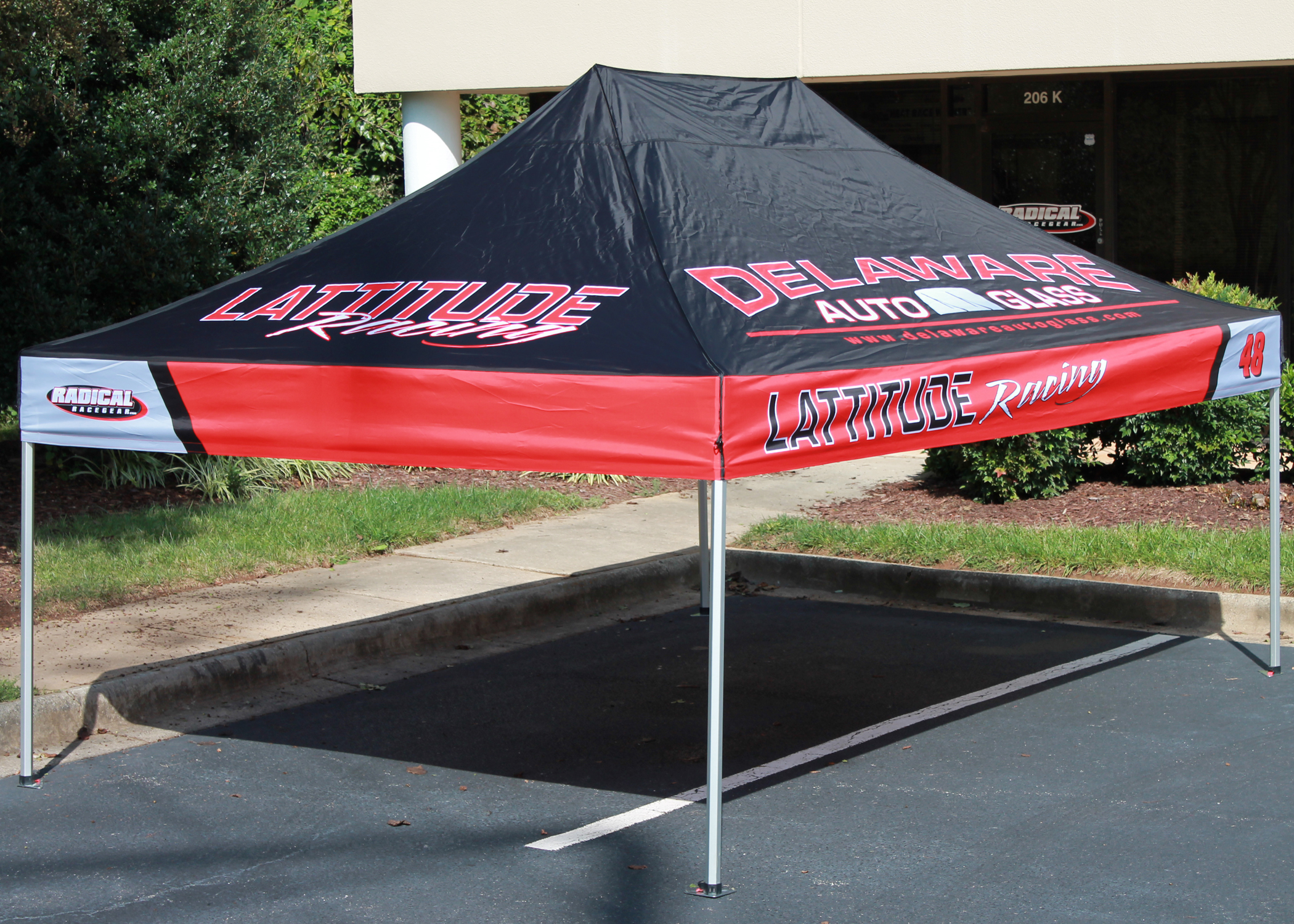 Lattomus Racing 10'x15'