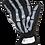 Thumbnail: Skeletor Gloves by Radical