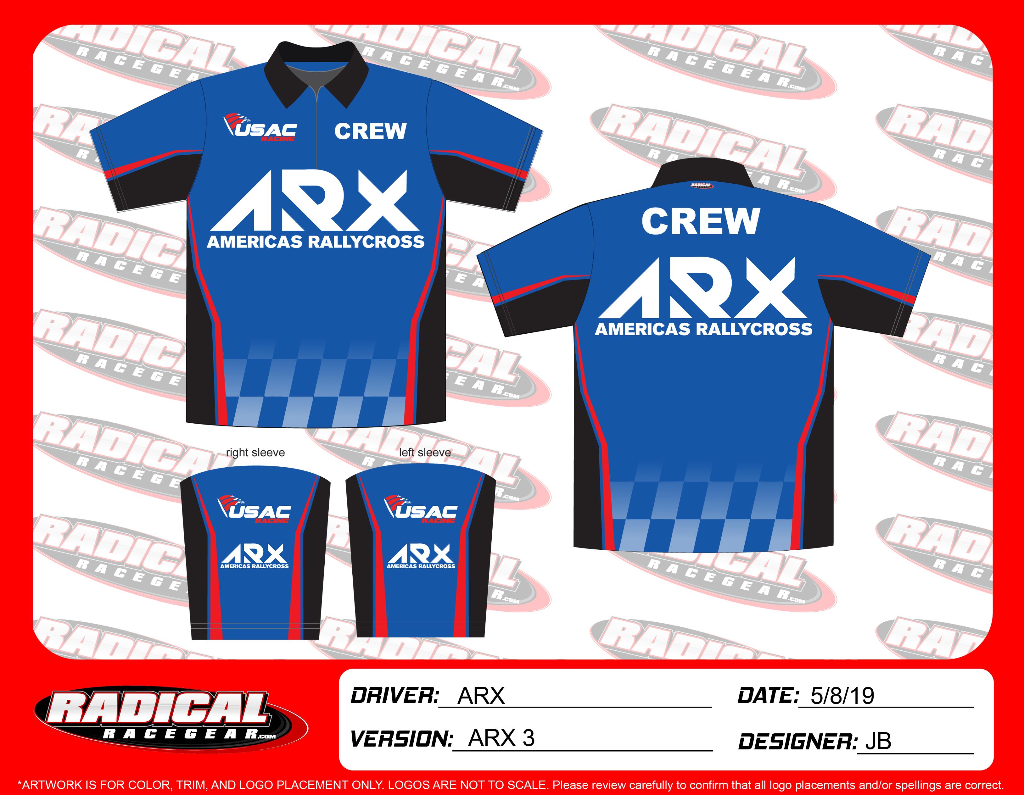 ARX 3