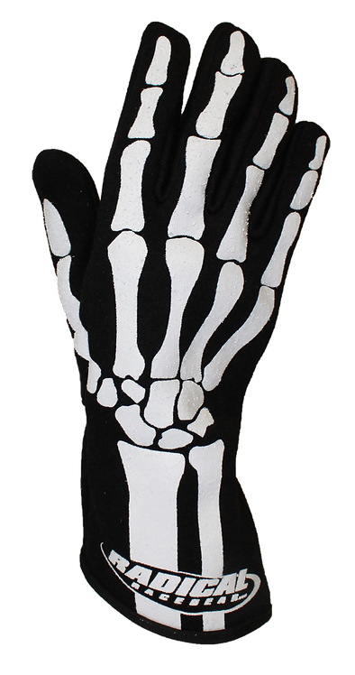 Skeletor Gloves by Radical