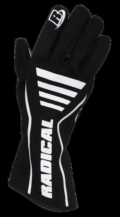 Vortex Gloves - Black