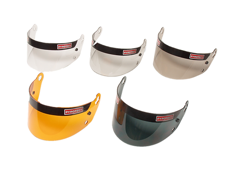 Pyrotect Helmet Shield