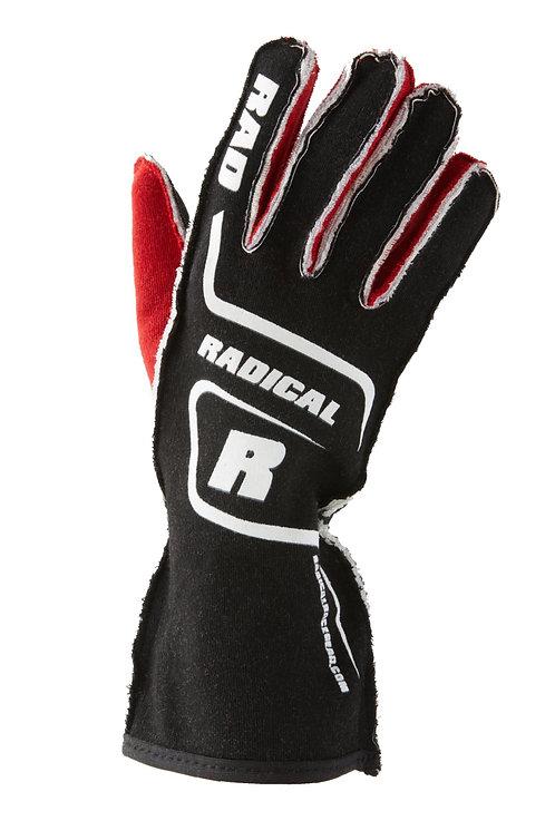 Reflex Gloves - Red