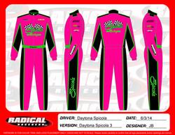 Daytona Spicola 2014