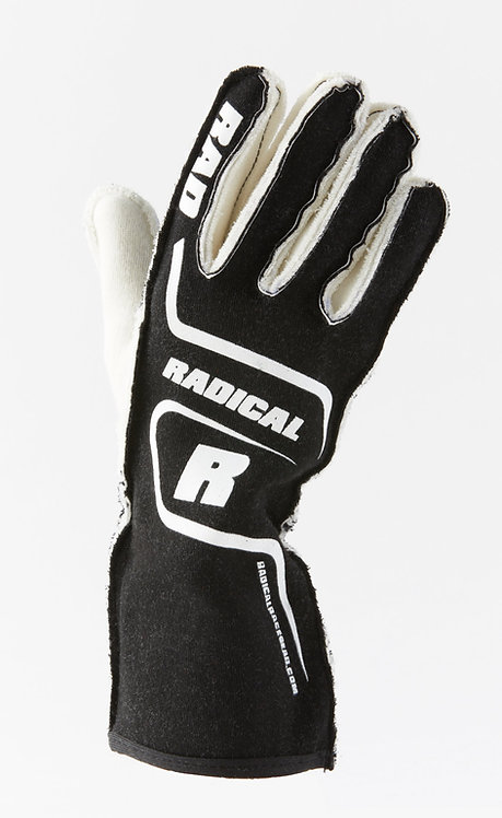 Reflex Gloves - White