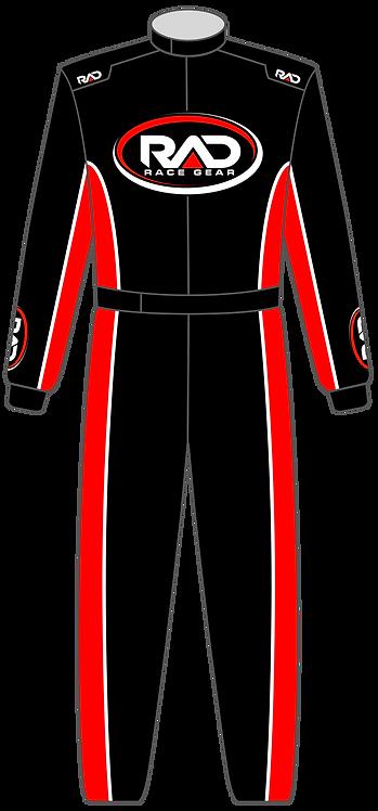 Radical Team Suit
