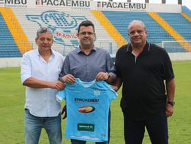O Marília Atlético Clube anuncia a volta das categorias de base