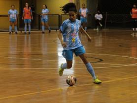 Em jogo eletrizante, SELJ/MAC vence Botucatu, pela Copa Estadual da LDNF e continua 100%
