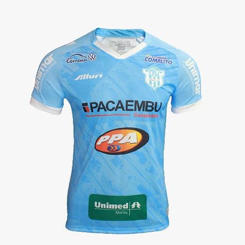 Camisa Oficial 2021 I