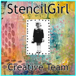 Typography with StencilGirl®