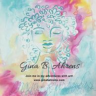 Gina B Ahrens Designs