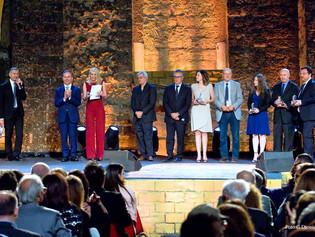 Premio Cimitile 2014 - XIX Edizione