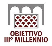 Logo dell'Associazione Obiettivo terzo Millennio