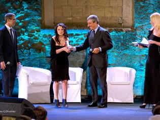 Il Premio Cimitile sbarca a Salerno