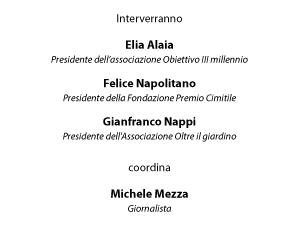 La Fondazione Premio Cimitile all'EXPO di Milano