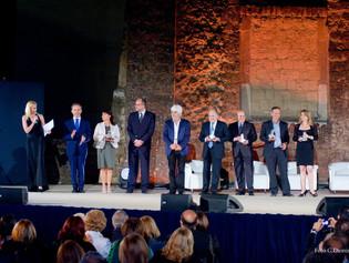 Premio Cimitile 2013 - XVIII Edizione