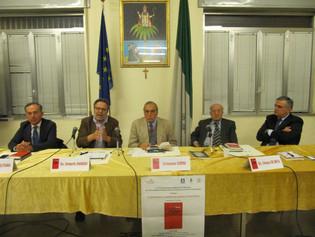 Presentato il libro Napolitano, Berlinguer e la luna.