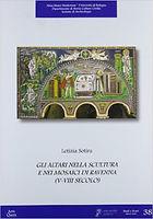 Libro edito di archeologia e cultura artistica in età paleocristiana e medioevale vincitore della ventesima edizione del premio cimitile