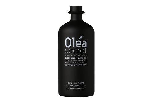 Olea Secret Organic Extra Virgin Olive Oil