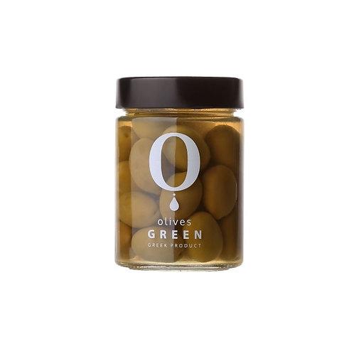 Green Olives /Πράσινες Ελιές