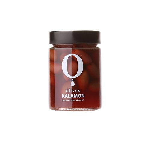 ΒΙΟ Kalamon Olives / Βιολογικές Ελιές Καλαμόν