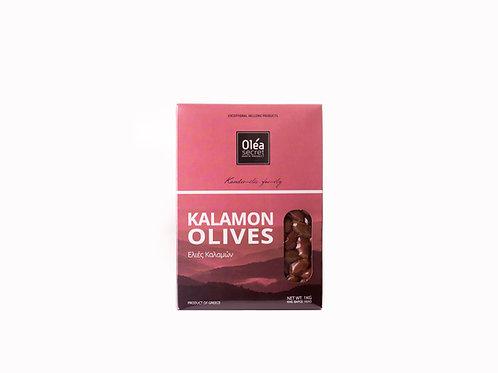 Kalamon Olives / Ελιές Καλαμόν 1kg