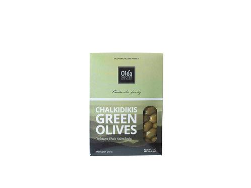 Green Olives / Πράσινες Ελιές 1kg