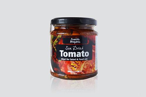 Sun Dried Tomato /Λιαστές Ντομάτες