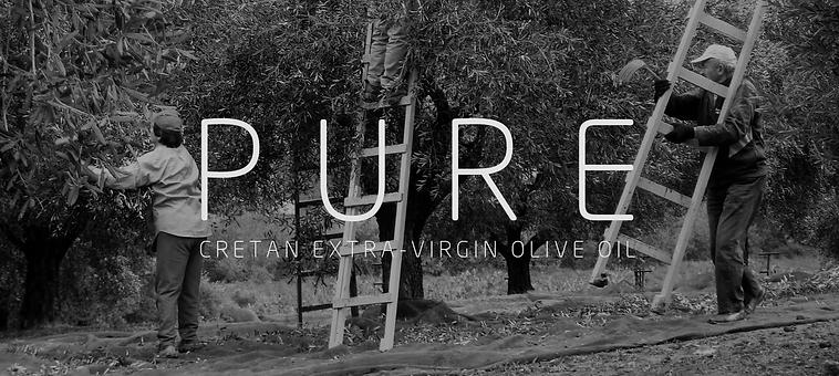 Find Us I Greece I Olive'Secret PURE Olive Oil