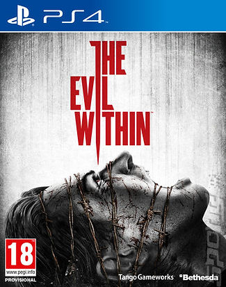 הרוע שבפנים The Evil Within