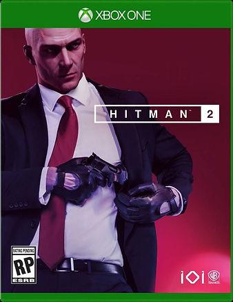 Hitman 2 היטמן