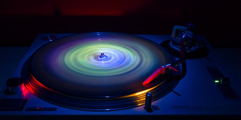 Vinyl-dark