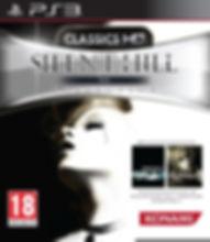 סיילנט היל האוסף Silent Hill HD Collection