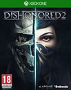 Dishonored דיסהונורד 2