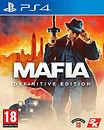 Mafia 1 definitive edition