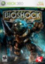 ביושוק 1 Bioshock