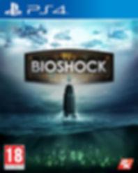ביושוק האוסף BioShock: The Collection