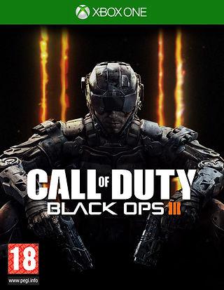 קול אוף דיוטי בלאק אופס 3 Call of Duty: Black Ops III