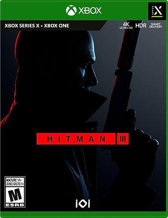 Hitman 3 היטמן