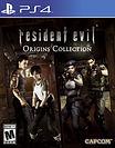 Resident evil origins רזידנט איוול