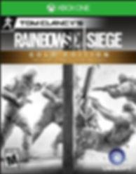 טום קלנסי -Tom Clancy's Rainbow Six Siege