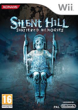 סיילנט היל: זיכרונות מנופציםSilent Hill: Shattered Memories