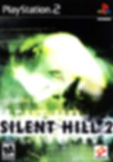 סיילנט היל 2 Silent Hill 2