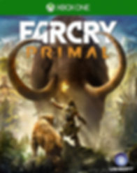 Far Cry Primal פר קריי פרימל