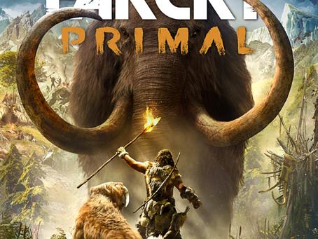 Far Cry Primal סיקור