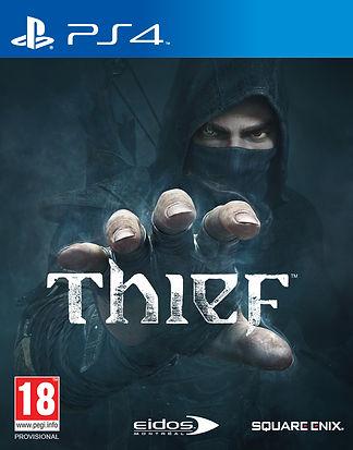 משחק גנב 4 Thief