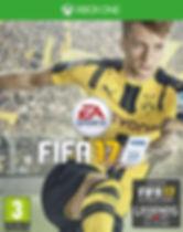 Fifa פיפא 17
