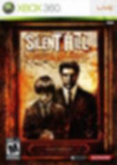 סיילנט היל: השיבה הביתה Silent Hill: Homecoming